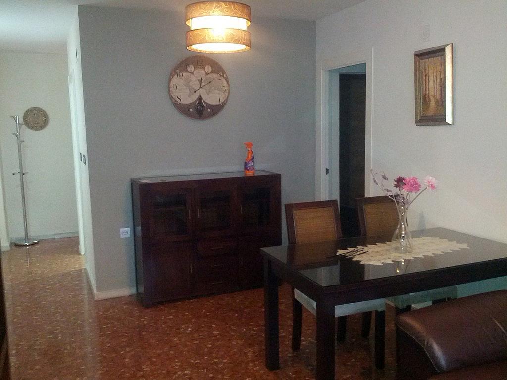Piso en alquiler en calle Doctor Sánchez Mariscal, Beiro en Granada - 237458449