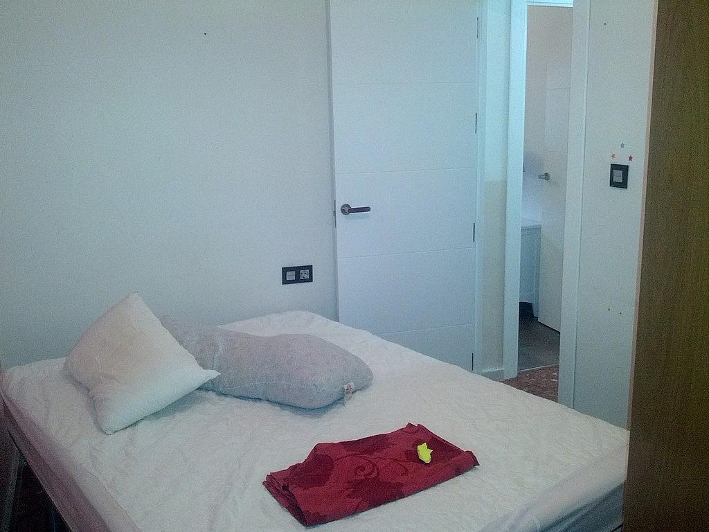 Piso en alquiler en calle Doctor Sánchez Mariscal, Beiro en Granada - 237458460