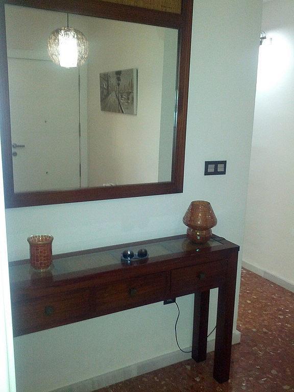 Piso en alquiler en calle Doctor Sánchez Mariscal, Beiro en Granada - 237458475