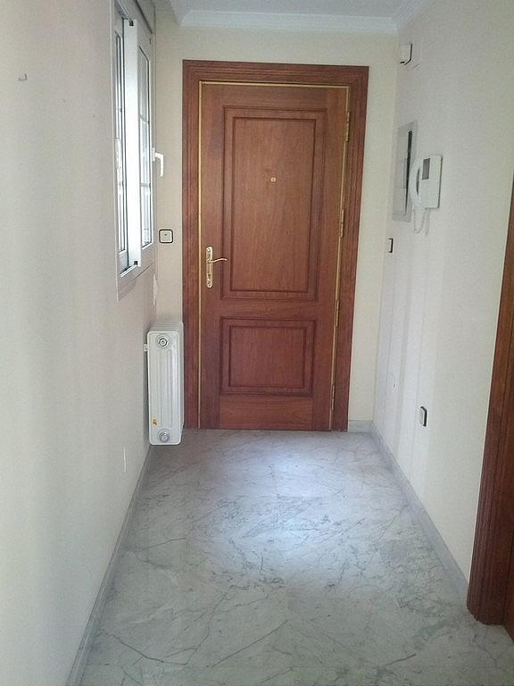 Piso en alquiler en calle Constitución, Beiro en Granada - 240399238