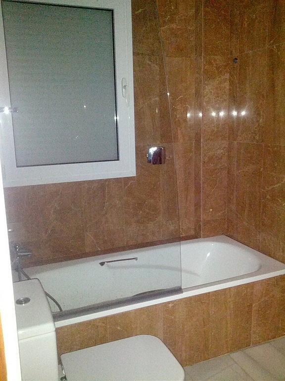 Piso en alquiler en calle Constitución, Beiro en Granada - 240399246