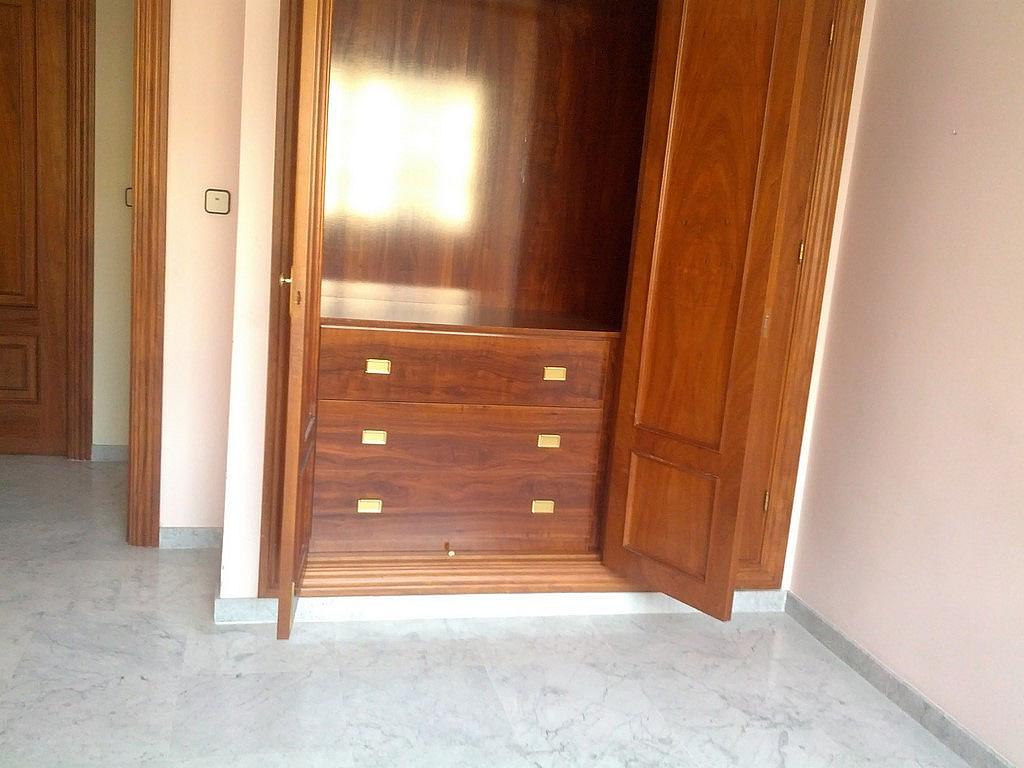 Piso en alquiler en calle Constitución, Beiro en Granada - 240399262