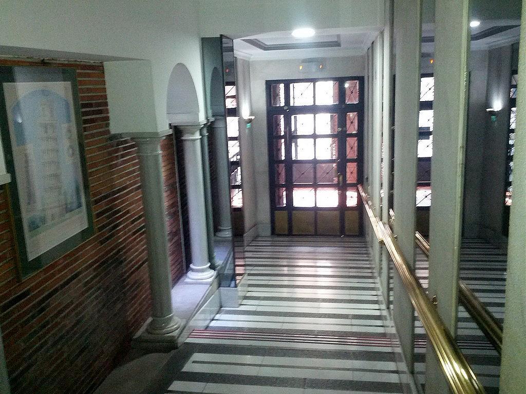 Piso en alquiler en calle Constitución, Beiro en Granada - 240399285