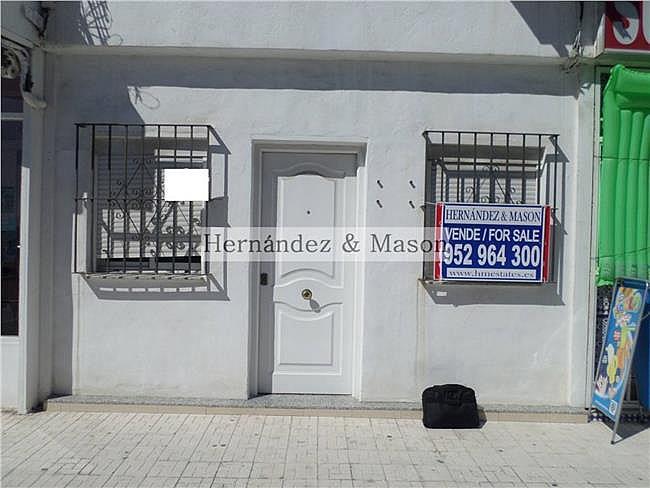 Local comercial en alquiler opción compra en  Parque de la Paloma  en Benalmádena - 312429181