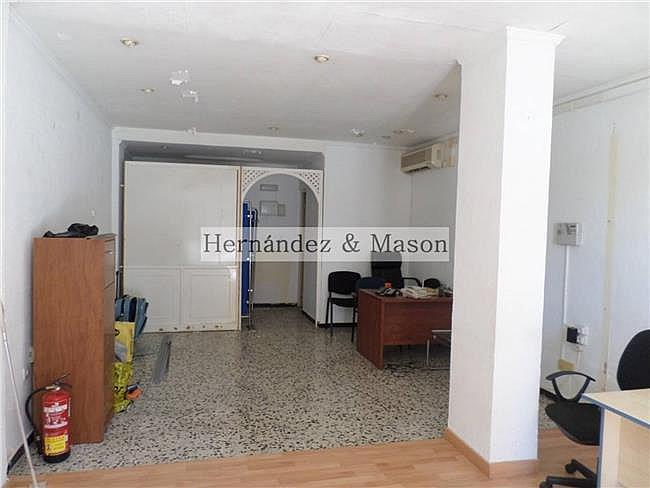 Local comercial en alquiler opción compra en  Parque de la Paloma  en Benalmádena - 312429184