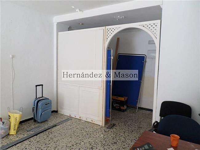 Local comercial en alquiler opción compra en  Parque de la Paloma  en Benalmádena - 312429187