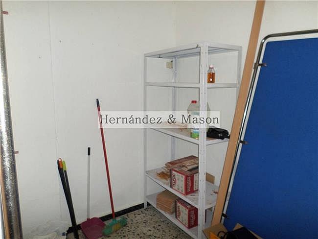 Local comercial en alquiler opción compra en  Parque de la Paloma  en Benalmádena - 312429190