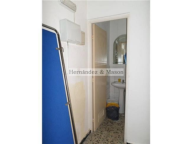 Local comercial en alquiler opción compra en  Parque de la Paloma  en Benalmádena - 312429193