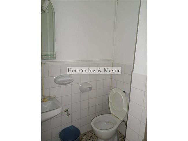 Local comercial en alquiler opción compra en  Parque de la Paloma  en Benalmádena - 312429196