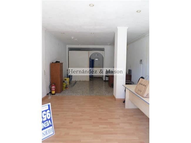Local comercial en alquiler opción compra en  Parque de la Paloma  en Benalmádena - 312429199