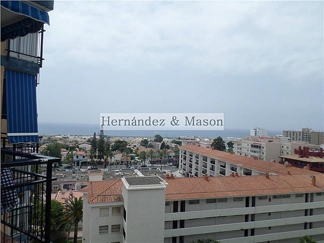 Apartamento en alquiler de temporada en  Parque de la Paloma  en Benalmádena - 312429271