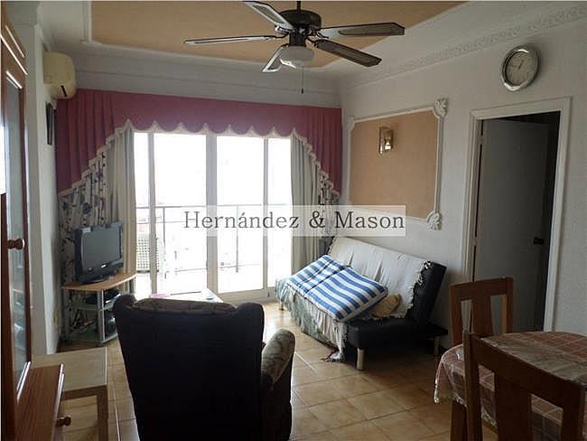 Apartamento en alquiler de temporada en  Parque de la Paloma  en Benalmádena - 312429274