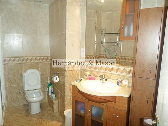 Apartamento en alquiler de temporada en  Parque de la Paloma  en Benalmádena - 312429277