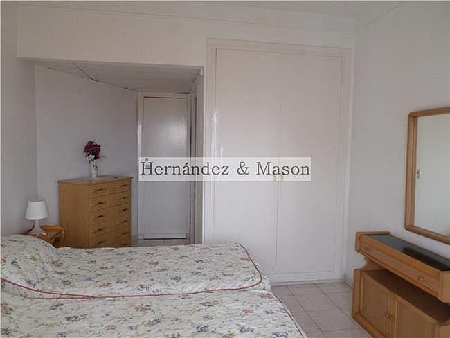 Apartamento en alquiler de temporada en  Parque de la Paloma  en Benalmádena - 312429283