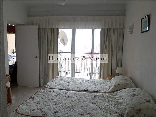 Apartamento en alquiler de temporada en  Parque de la Paloma  en Benalmádena - 312429286