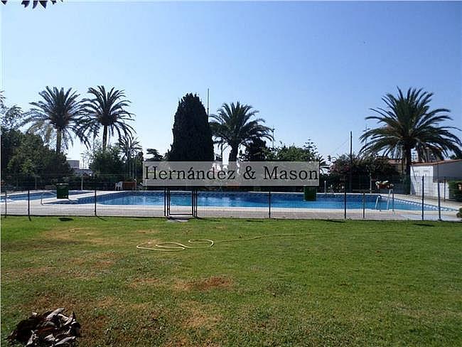 Apartamento en alquiler de temporada en  Parque de la Paloma  en Benalmádena - 312429289