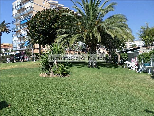 Apartamento en alquiler de temporada en  Parque de la Paloma  en Benalmádena - 312429292