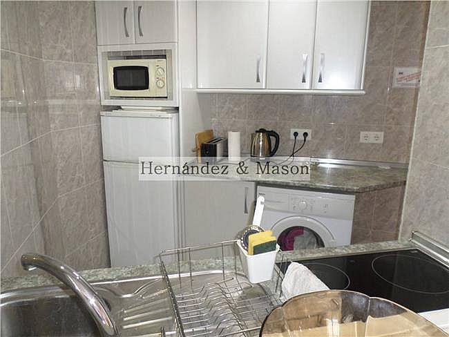 Apartamento en alquiler de temporada en  Parque de la Paloma  en Benalmádena - 312429295