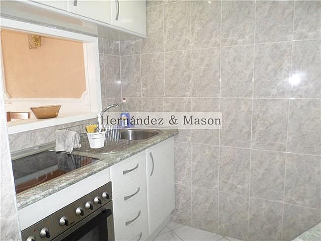 Apartamento en alquiler de temporada en  Parque de la Paloma  en Benalmádena - 312429298