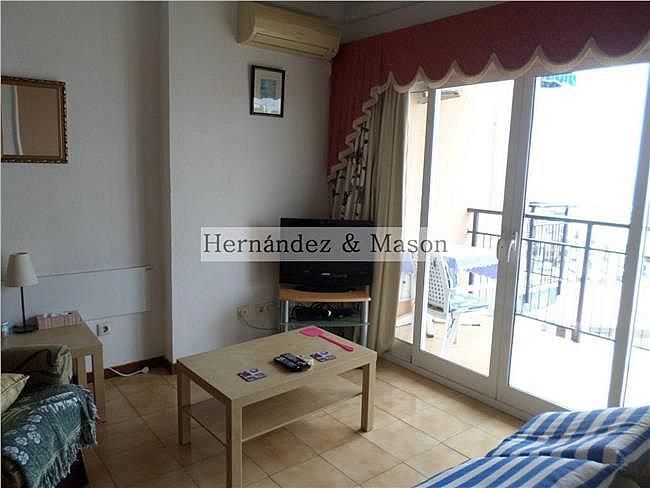 Apartamento en alquiler de temporada en  Parque de la Paloma  en Benalmádena - 312429301