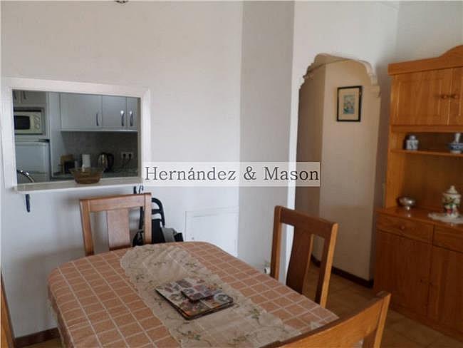 Apartamento en alquiler de temporada en  Parque de la Paloma  en Benalmádena - 312429304