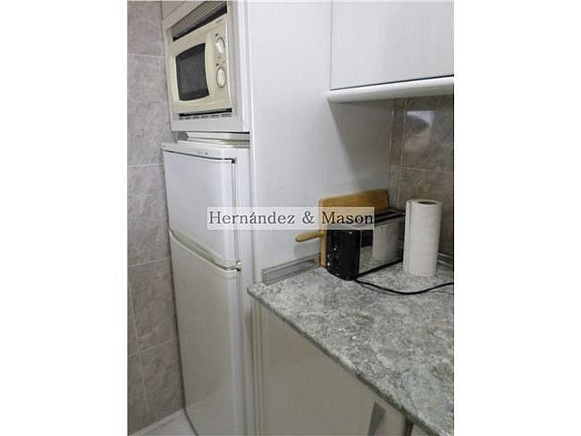 Apartamento en alquiler de temporada en  Parque de la Paloma  en Benalmádena - 312429307