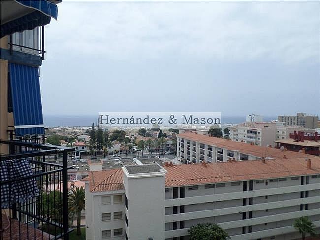 Apartamento en alquiler de temporada en  Parque de la Paloma  en Benalmádena - 312429310