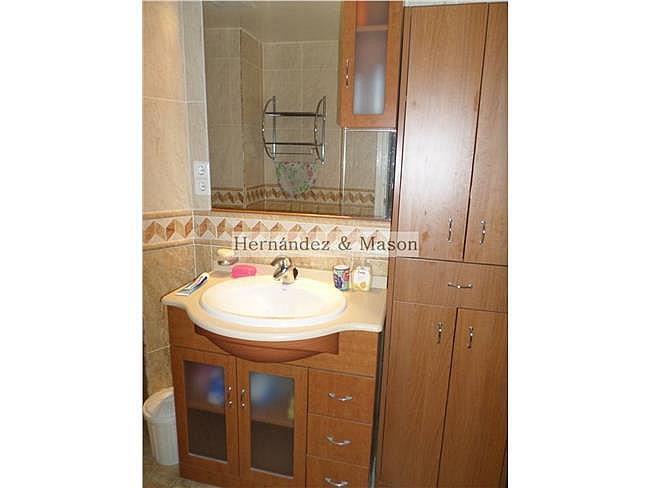 Apartamento en alquiler de temporada en  Parque de la Paloma  en Benalmádena - 312429313