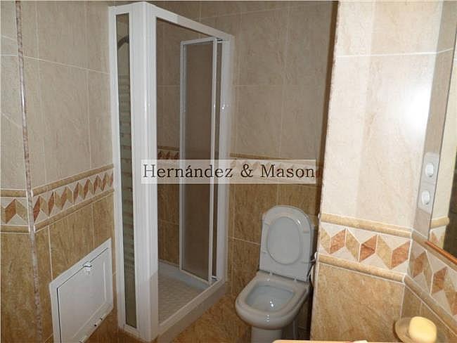 Apartamento en alquiler de temporada en  Parque de la Paloma  en Benalmádena - 312429316