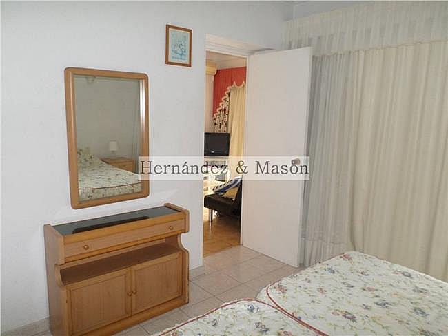 Apartamento en alquiler de temporada en  Parque de la Paloma  en Benalmádena - 312429319