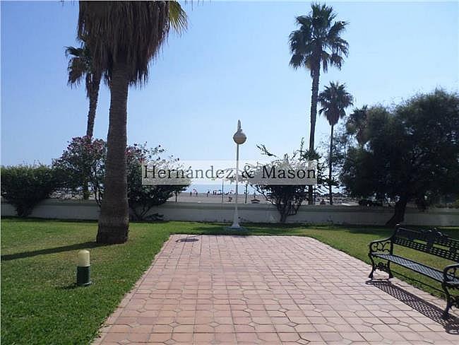 Piso en alquiler de temporada en La Carihuela en Torremolinos - 330355331