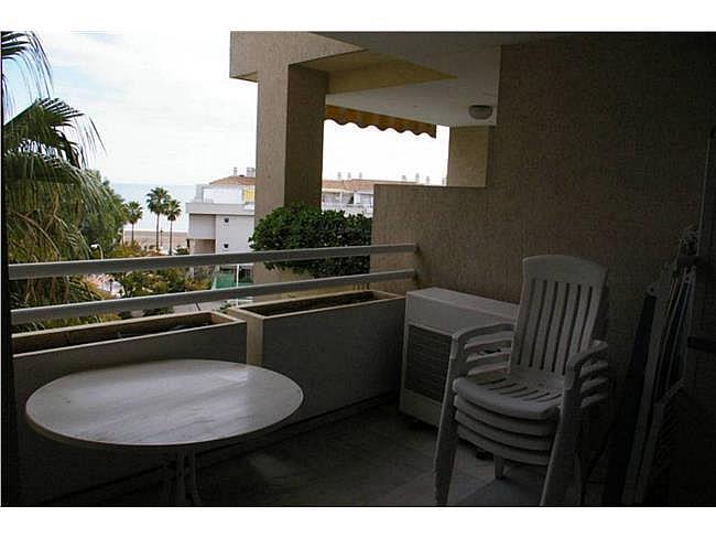 Apartamento en alquiler en La Carihuela en Torremolinos - 330688045