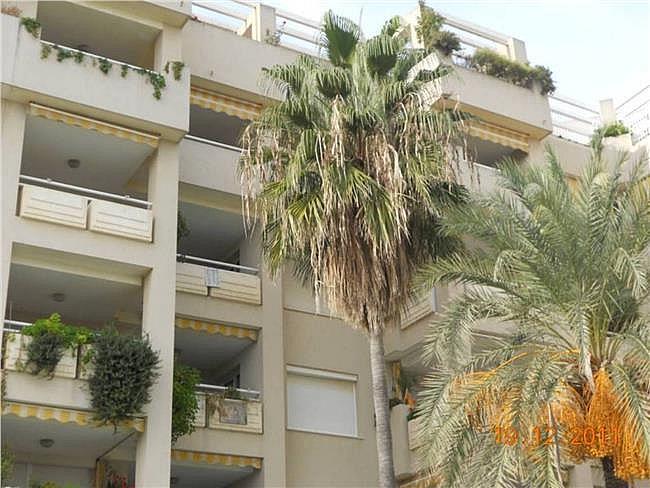 Apartamento en alquiler en La Carihuela en Torremolinos - 330688051