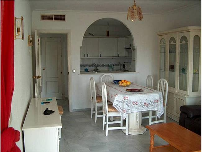 Apartamento en alquiler en La Carihuela en Torremolinos - 330688057