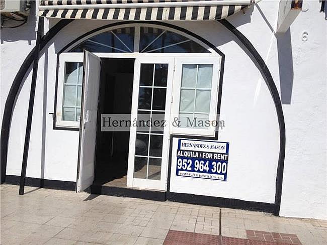 Local comercial en alquiler en Centro en Torremolinos - 330688063