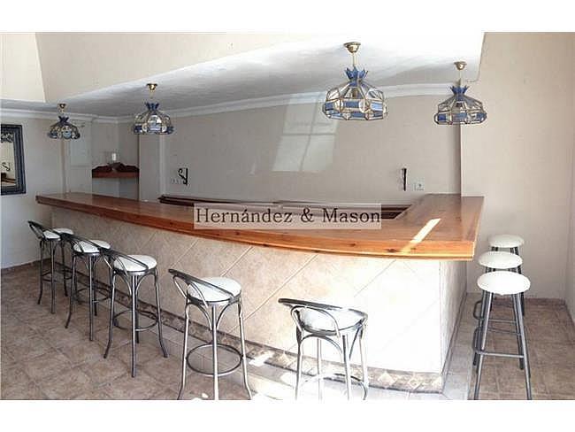 Local comercial en alquiler en Centro en Torremolinos - 330688066