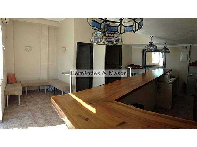 Local comercial en alquiler en Centro en Torremolinos - 330688069