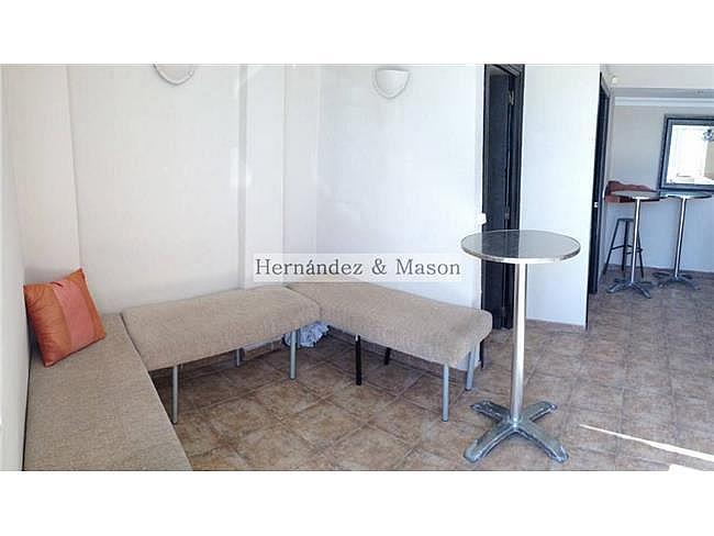 Local comercial en alquiler en Centro en Torremolinos - 330688075
