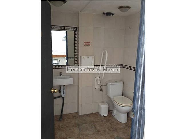 Local comercial en alquiler en Centro en Torremolinos - 330688081