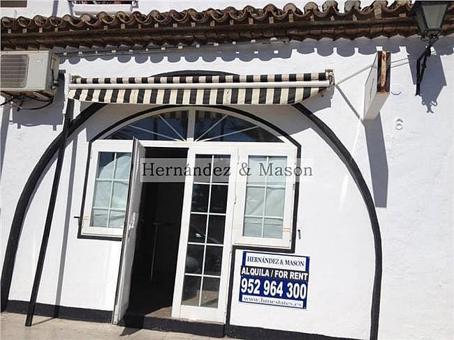 Local comercial en alquiler en Centro en Torremolinos - 330688087