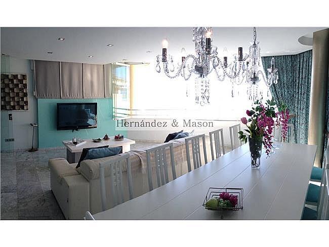 Piso en alquiler en Torrequebrada en Benalmádena - 330355283