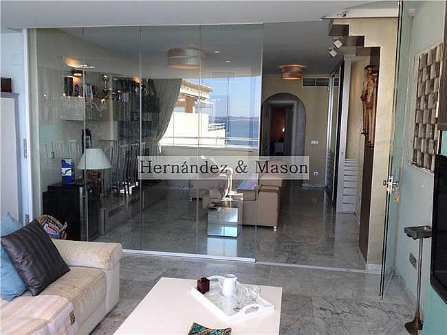 Piso en alquiler en Torrequebrada en Benalmádena - 330355289