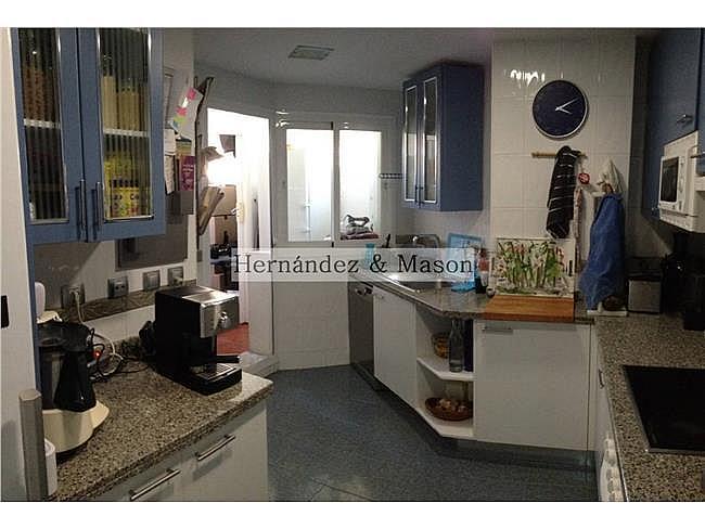 Piso en alquiler en Torrequebrada en Benalmádena - 330355313