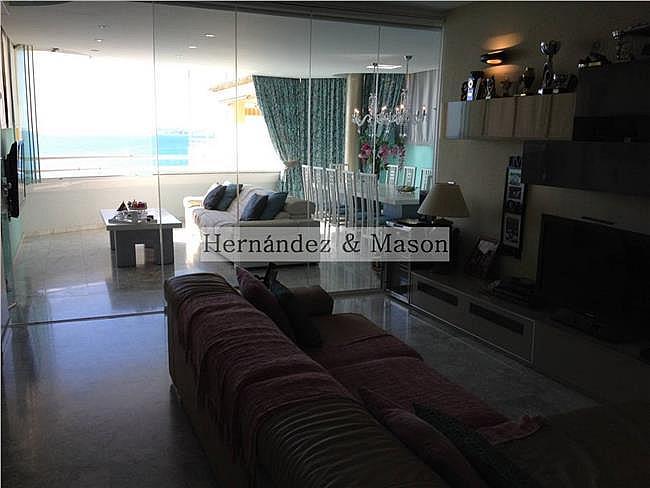 Piso en alquiler en Torrequebrada en Benalmádena - 330355322