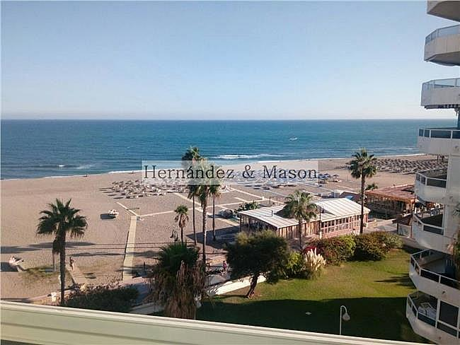 Piso en alquiler en La Carihuela en Torremolinos - 341213848