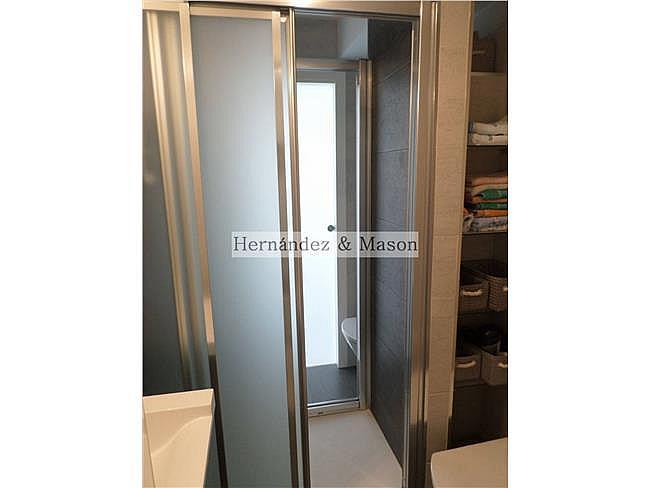 Piso en alquiler en La Carihuela en Torremolinos - 341213911