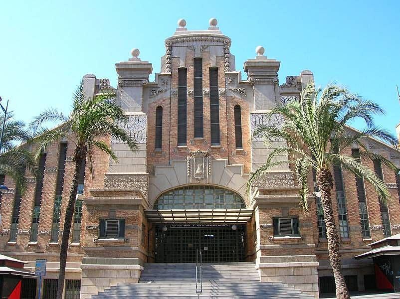 Foto - Piso en alquiler en calle Antares, Florida Alta en Alicante/Alacant - 326439166