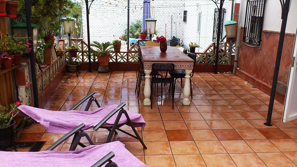 Casa adosada en alquiler en calle Nuestra Señoras de Las Nieves, Torrox Pueblo en Torrox - 328020318