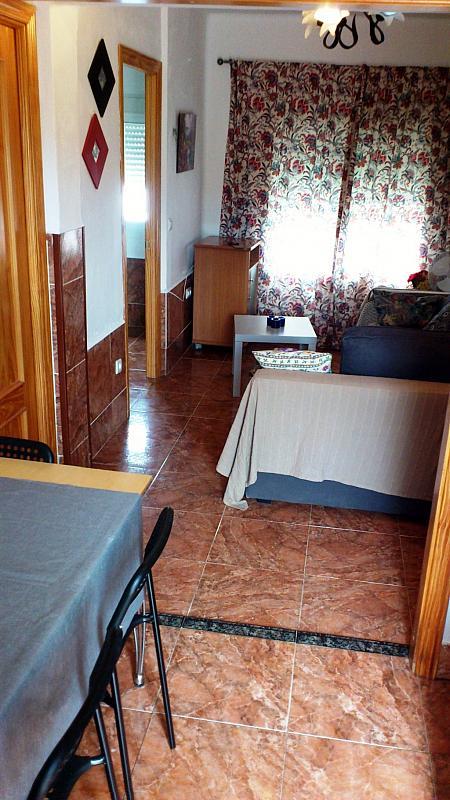 Casa adosada en alquiler en calle Nuestra Señoras de Las Nieves, Torrox Pueblo en Torrox - 328020340