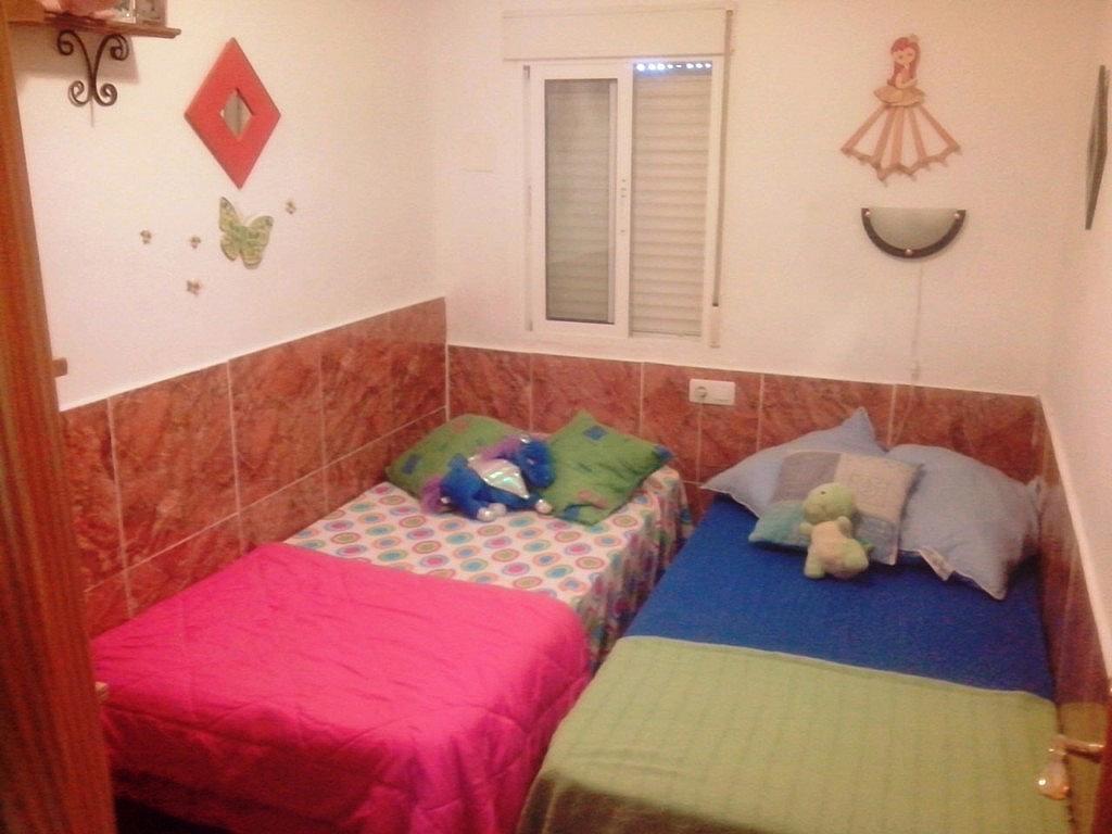 Casa adosada en alquiler en calle Nuestra Señoras de Las Nieves, Torrox Pueblo en Torrox - 328020344
